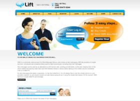 smslift.com