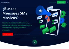 smsmasivos.com.mx