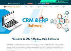 smsnmedia4india.com