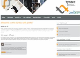 smsportal.tyntec.com