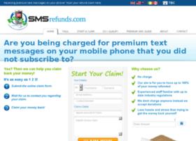 smsrefunds.com
