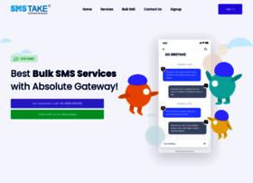 smstake.com