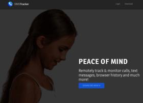 smstracker.com