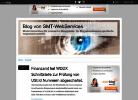 smt-webservices.over-blog.com