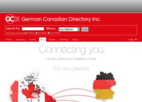 smtp.germancanadian.com
