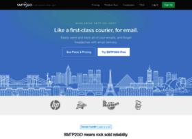 smtpcorp.com