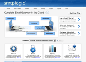 smtplogic.com