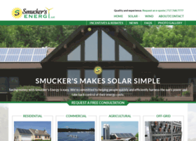 smuckersenergy.com