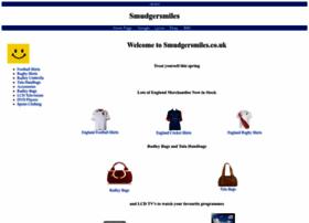 smudgersmiles.co.uk