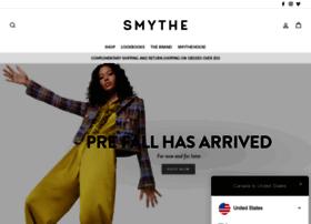 smythelesvestes.com