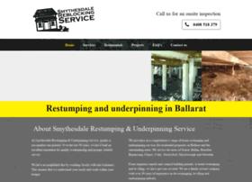 smythesdalereblocking.com.au