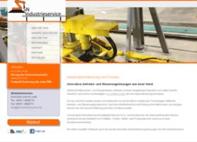 sn-industrieservice.com