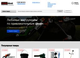 snabdost.ru