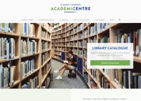 snac.unimelb.edu.au