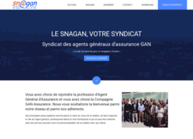snagan.com