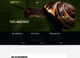 snail-world.com