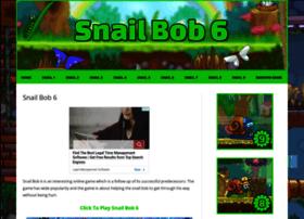 snailbob6.net