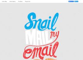 snailmailmyemail.org