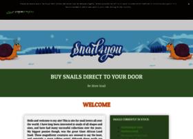 snails4you.com