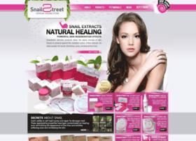 snailstreet.com