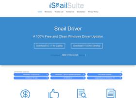 snailsuite.com