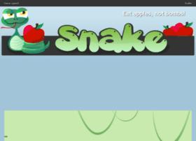 snake-bomber.com