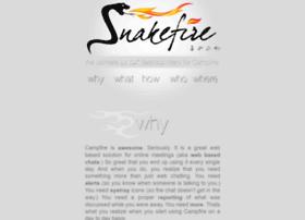 snakefire.org
