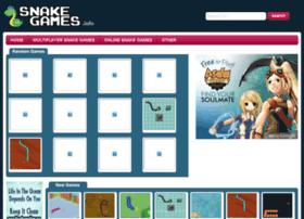 snakegames.info