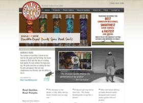snakeguides.com