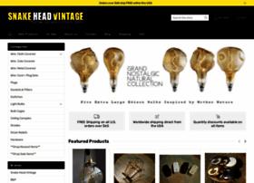 snakeheadvintage.com