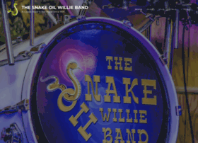 snakeoilwillie.com