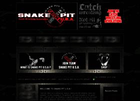 snakepitusa.com
