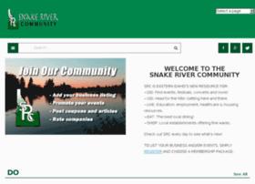 snakerivercommunity.com