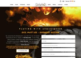 snakeyes-metal.com