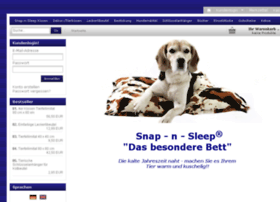 snap-n-sleep-shop.de