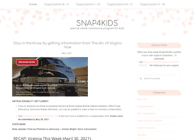 snap4kids.org