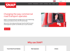 snapacc.com