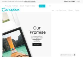 snapboxez.com