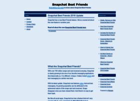 snapchatbestfriends.blogspot.co.uk