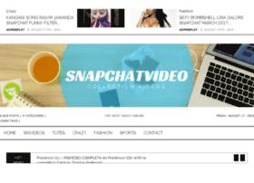 snapchatvideo.com
