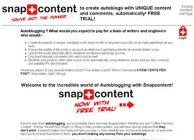 snapcontent.com