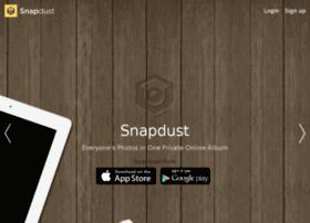 snapdust.com