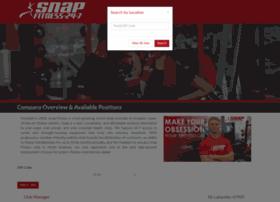 snapfitnesscareers.careerplug.com