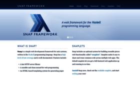 snapframework.com