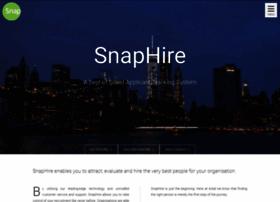 snaphire.com