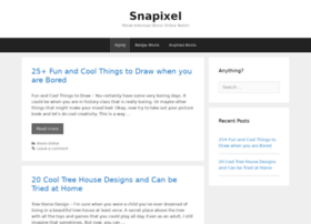 snapixel.com