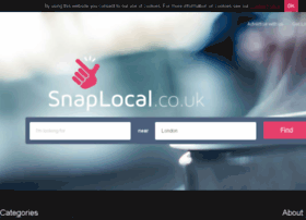 snaplocal.co.uk