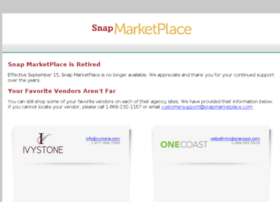 Snapmarketplace.com