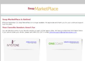 snapmarketplace.com
