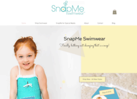 snapmeswimwear.com